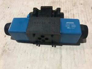 Vickers Hydraulic Directional Control Valve Pc50429 500 new