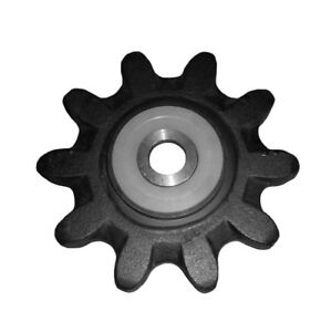 10 Tooth Idler Sprocket Assembly 140656 Ditch Witch Trencher H311 h411 h515