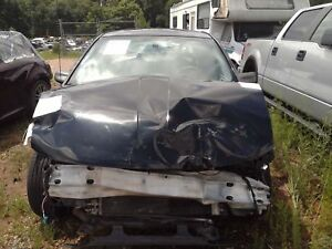 Transmission Assy Saturn Ion 07