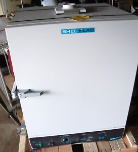 Sheldon Laboratory Ce3f Forced Air Oven 120v 86 Liter Capacity Free Shipping