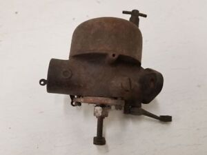 Ford Model T Metal Holley Carburetor