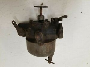 Ford Model T Brass Holley Carburetor