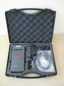 Ophir 1z01500 Nova Display Handheld Laser Power Energy Meter Used Free Shipping