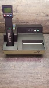 Welch Allyn Microtymp 2 Tympanometer 23640 71170 Printer Charger As Is For Parts