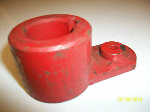 New Holland Shear Hub For Manure Spreaders part 189020