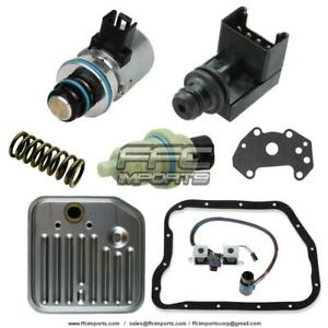 46re 47re 48re Governor Pressure Overdriv Solenoid Speed Sensor Filter Kit 00 07
