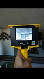 Infrared Solutions Thermal Imaging Camera