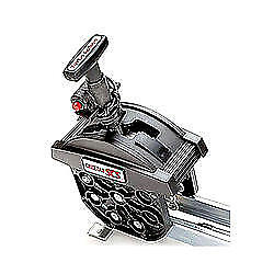 Turbo Action Gm Reverse Pattern Cheetah Scs Automatic Shifter Kit P N 70012