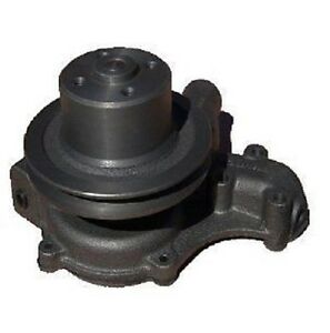 Sa200 Welder continental F162 F163 Engine Water Pump W pulley case Of 4