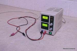 Extech Instruments 382200 Dc Power Supply