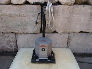 Essex Silverline 1218r Square Orbital Floor Sander Very Late Model Works Great 4