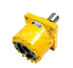 Small Standard Planetary Post Hole Digger Gearbox 2 3 6 1