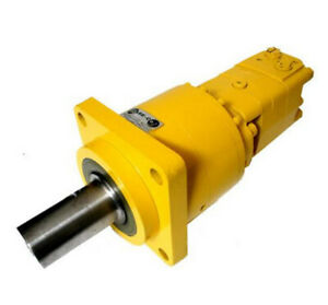 Standard Duty Planetary Post Hole Digger Motor gearbox 2 56 3 6 1
