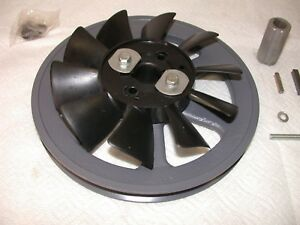 Country Clipper Part No 642 072p Replacement Kit 8 3 4 Wheel For 2504