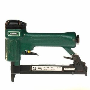 22 Gauge Fine Wire Stapler 7 16 Crown 5 8 Max Length