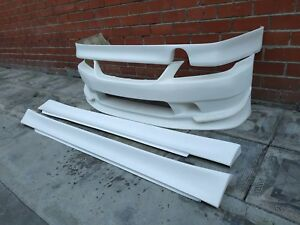 Bodykit Elitex Vertex Style For Lexus Is200 Is300 Toyota Altezza Sxe10