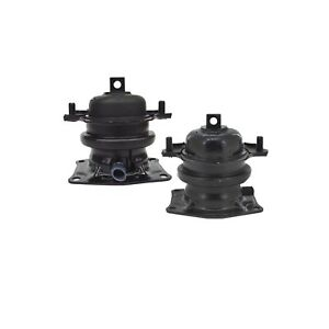 Engine Motor Mounts Front Right Left Set Kit 3 5 L For Honda Odyssey