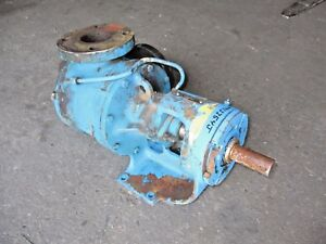 Viking Ls4124a Iron Pump 3 913354j Used