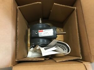 Dayton 2z309 Speed Reducer Indirect Drive 18 1 Ratio 360 In lbs Max Torque