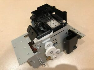 Mutoh Vj 1604w Rj 900c Water Based Pump Capping Assembly Pump Cap Assy