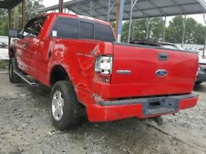 Passenger Front Seat Bucket Captains Leather Fits 04 08 Ford F150 Pickup 886953