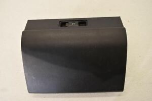 1994 Isuzu Trooper Glove Box Black