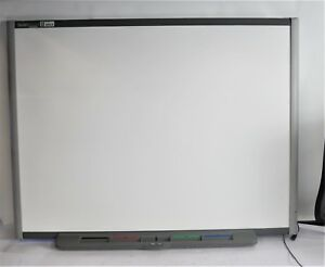 Smartboard Sb660 64 Interactive Whiteboard Only La Local Pickup