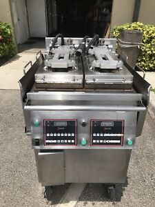 Garland Xg 24 Gas Griddle
