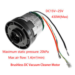 Nidec Dc 24v High Speed Pwm Electric Brushless Motor For Wireless Vacuum Cleaner