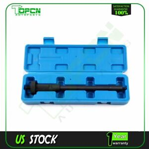 Diesel Injector Gasket Copper Washer Seal Puller Remover Tool Universal