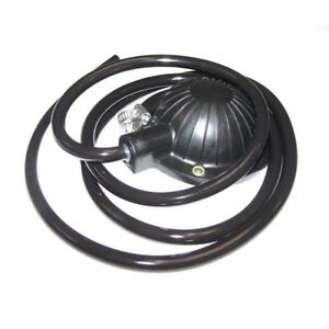 Foot Switch Assembly For K 40 And K 400 K 380 Drum Machines
