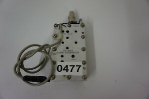 Agilent 100mhz Comb Generator Rf Assembly As is 0477