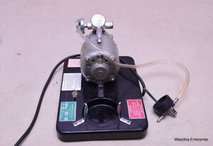 Chemetron Medical Vacuum Pump Model 789