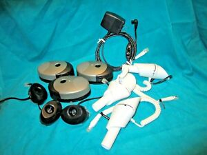 Invue Retail Store Security System Parts Assortment