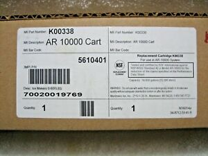 Manitowoc Ice Nos Oem Filter k00338 For Ar 10000 Ice Machines unopened ave