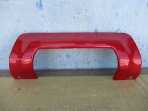 2014 2018 Toyota 4runner Rear Bumper Tow Hitch Cover 5251 35150