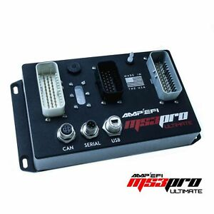 Megasquirt Ms3pro Ultimate Standalone Ecu Only Authorized Dealer Tech Support