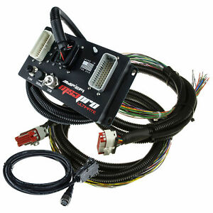 Megasquirt Ms3pro Ultimate Ecu Includes 8 Universal Flying Lead Harness