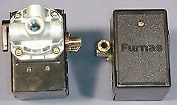 Pressure Switch For Air Compressor Made By Furnas Hubbell 69jf9ly2c 140 175