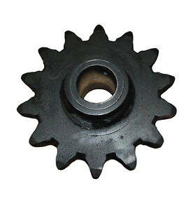 14 Tooth Auger Sprocket 6700781 Fits Bobcat Lt305 Trencher Attachment