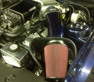 Jlt Super Big Air Intake 10 14 Ford Shelby Gt500