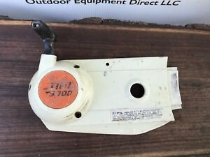 Stihl Ts700 Concrete Cut Off Saw Oem Recoil Assembly Ships Fast