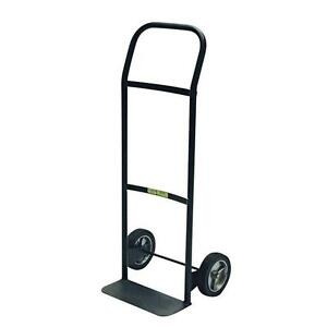 Hand Truck Dolly 300 Lb Heavy Duty Metal Lightweight Moving Cart Carry Milwaukee