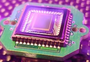 Newport Cmos Photo Diode Detector From Laser Power Meter