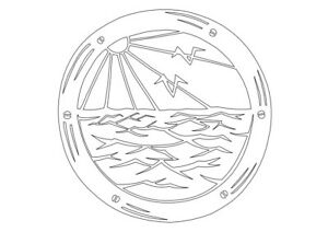 86 Rare Boats Ships Nautical Design Dxf Art Files Dxf Cnc Laser Cut