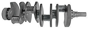 Manley 4 6 Ford Modular Forged Crank 3 543 190350
