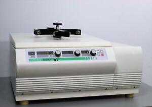 Sorvall Legend Rt Quick set Refrigerated Benchtop Centrifuge W Rotor Kendro