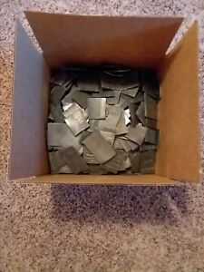 Scrap Lead 50 Pounds for bullets or sinkers