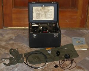 Audigage Fmss 5c Thickness Tester Branson Instruments General Motors Military