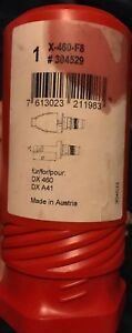 Hilti X 460 f8 Fastener Guide 304529 For Dx 460 And Dx A41 Nos